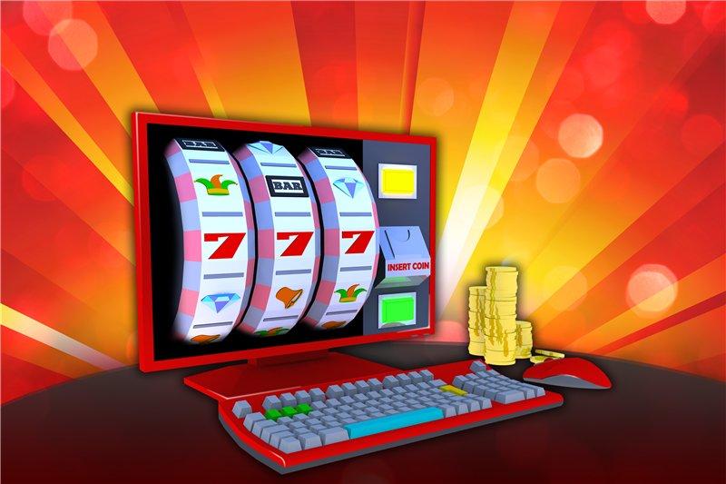 вертуальные игровые автоматы на виртуальные деньги