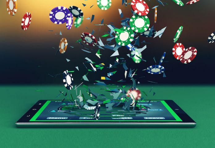 поиграть онлайн в казино