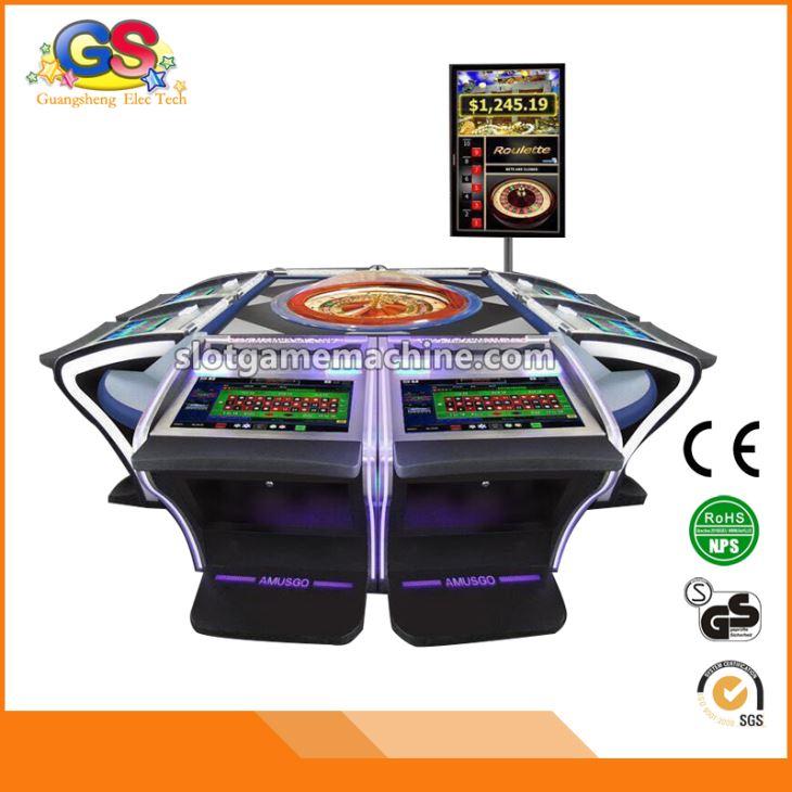 Игровые автоматы колумба