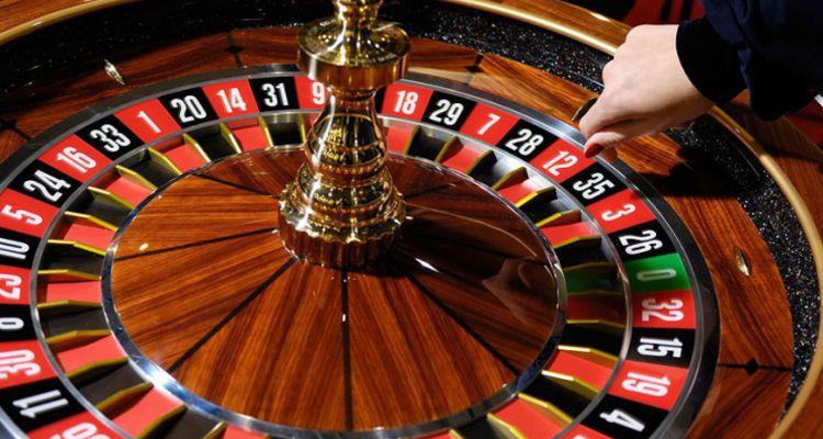 рулетка казино играть на рубли в казино
