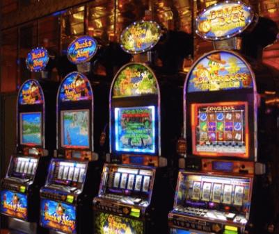 Как выйграть в игровые автоматы клубничка