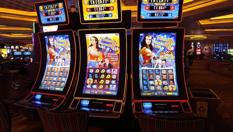 Слот ви казино официальный сайт игровой автомат бесплатно онлайн без регистрации