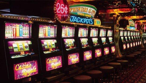 Все казино игровые автоматы казино малина играть